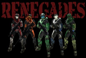 Renegades Graphic