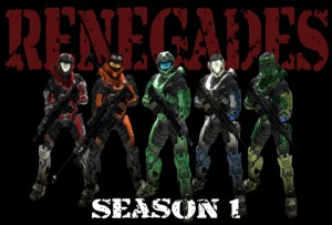 Renegades Season 1 480x326